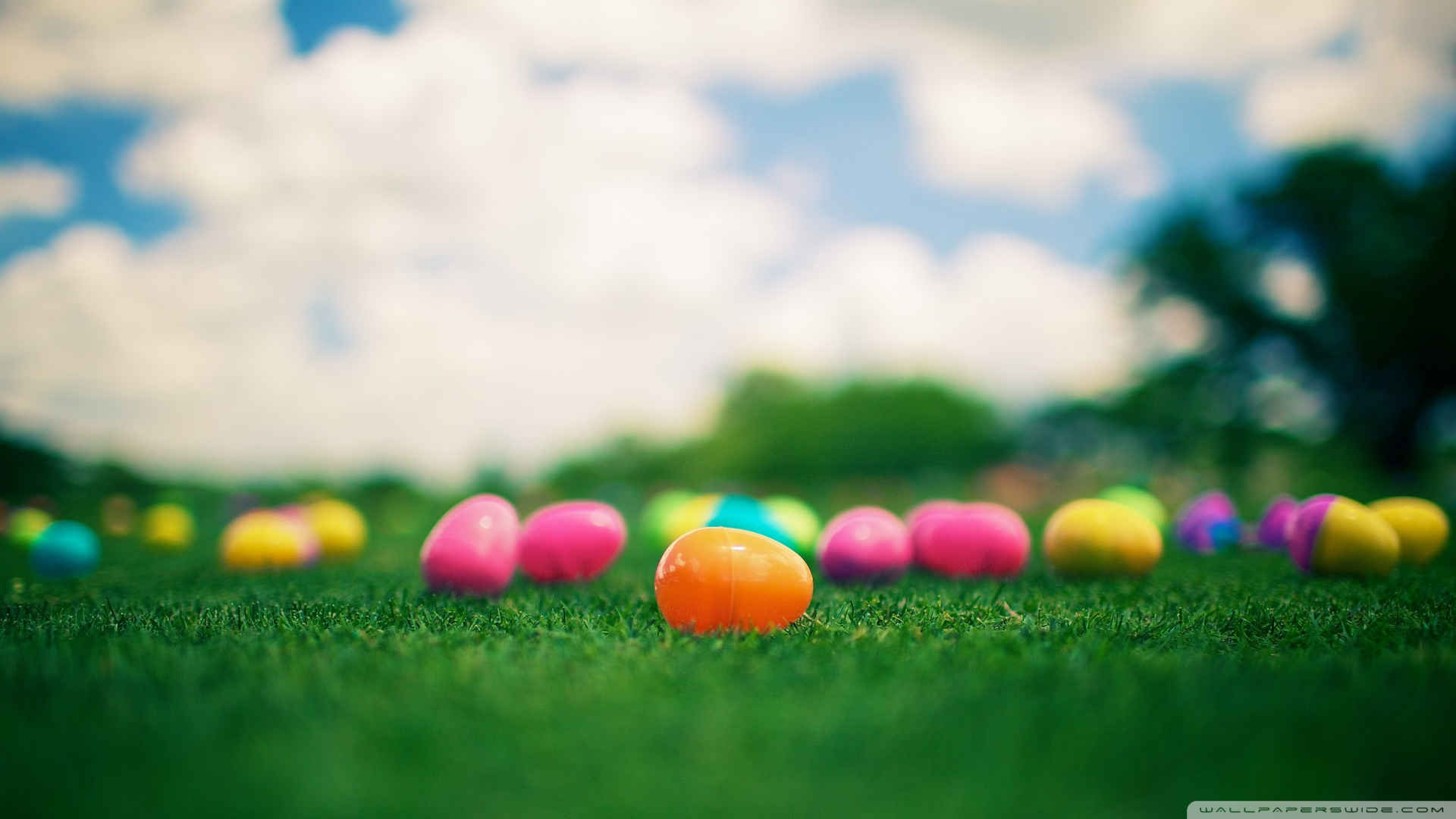 Happy Easter Desktop Wallpaper HD (7)