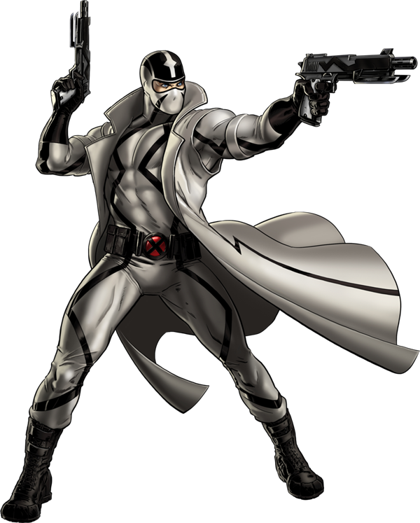 Guide to Fantomex in Marvel Avengers Alliance - fatvox.com
