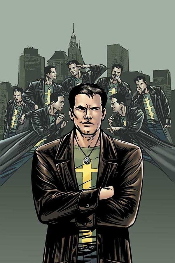 Popular x men Cartoon Characters List22-022