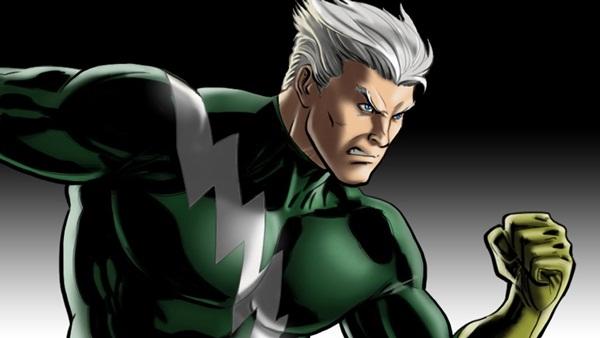 Popular x men Cartoon Characters List9-009