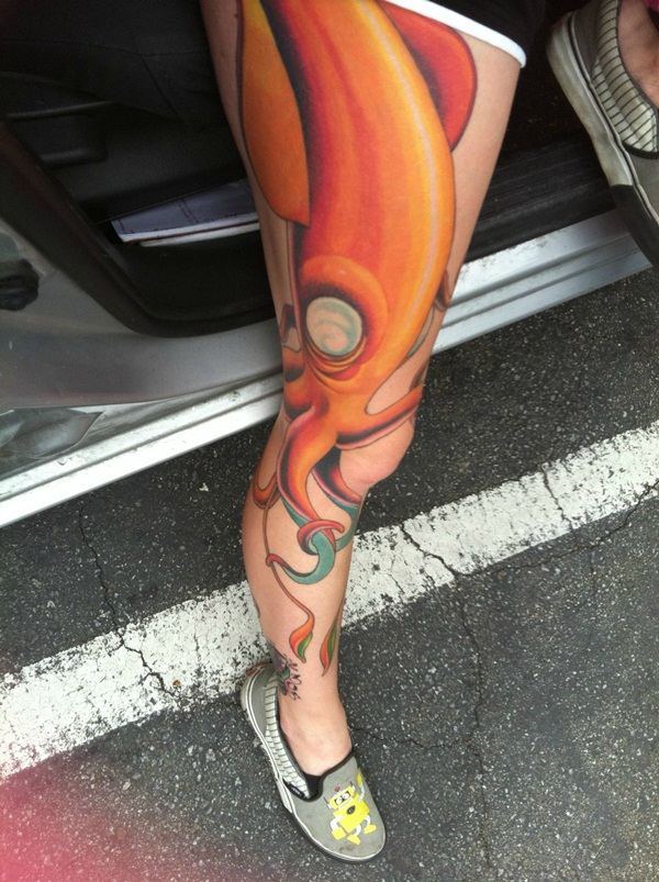 Best Ironman Tattoo Designs