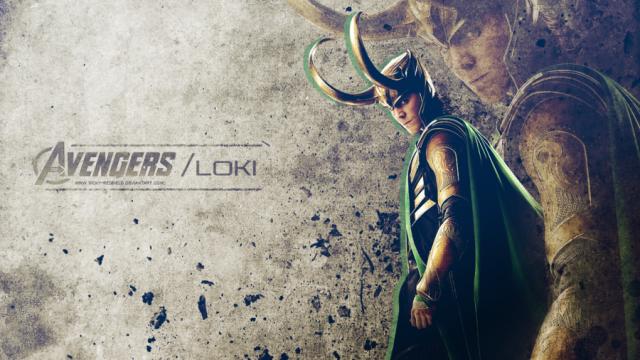 Download Loki Wallpaper Hd for Desktop (1)