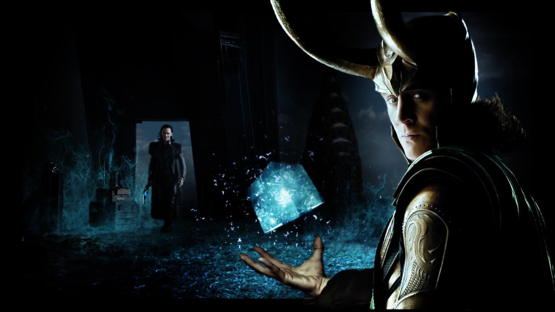 Download Loki Wallpaper Hd for Desktop