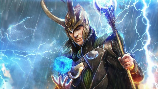 Download Loki Wallpaper Hd for Desktop (21)