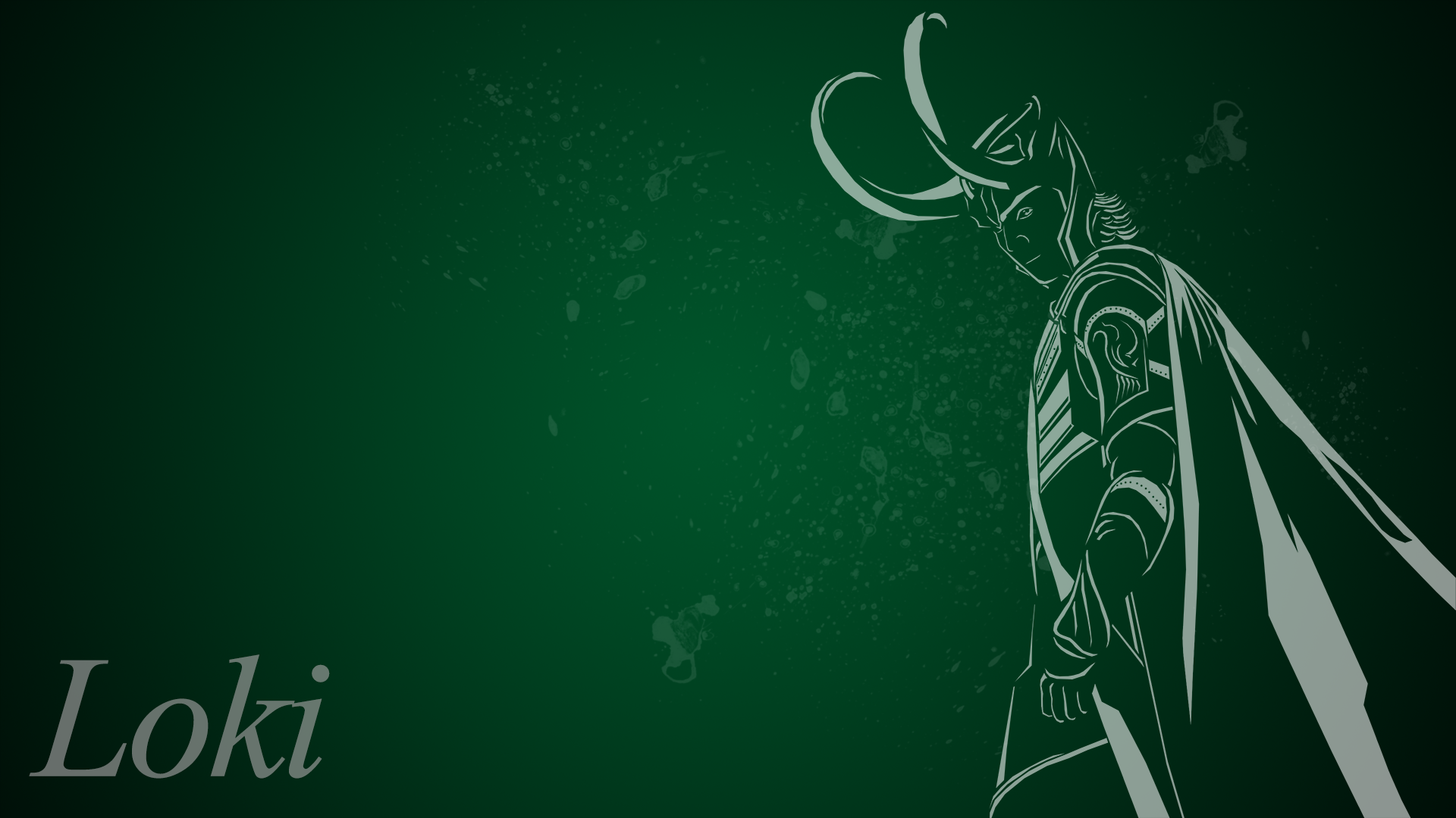 loki background for tigger - photo #21
