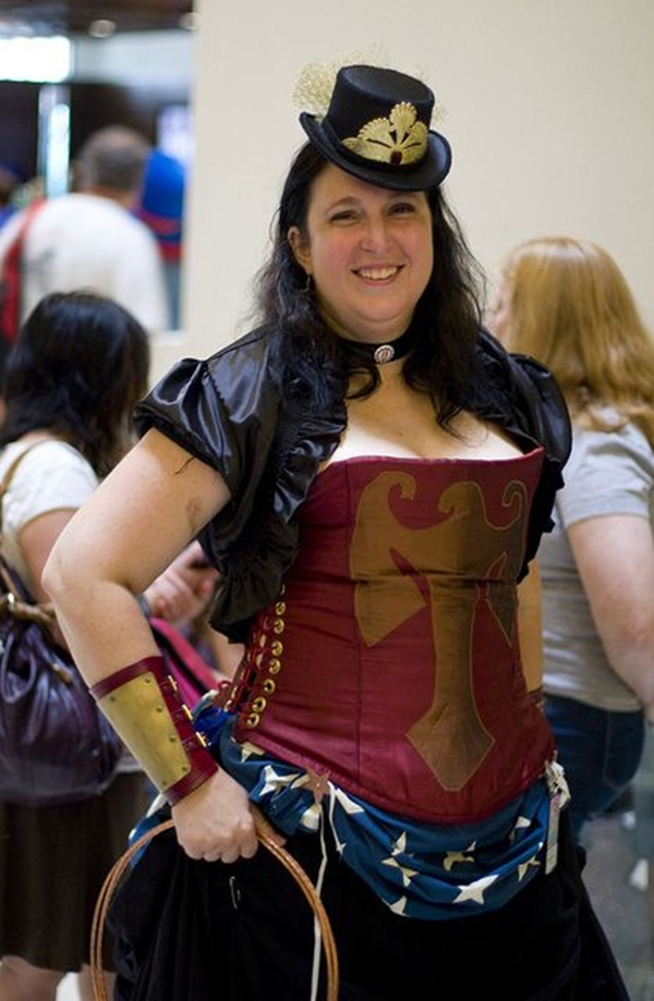 Sexy Wonder Women Cosplay and costume031