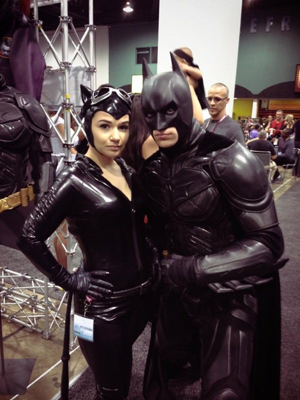 sexy catwoman cosplays costumes ideas009