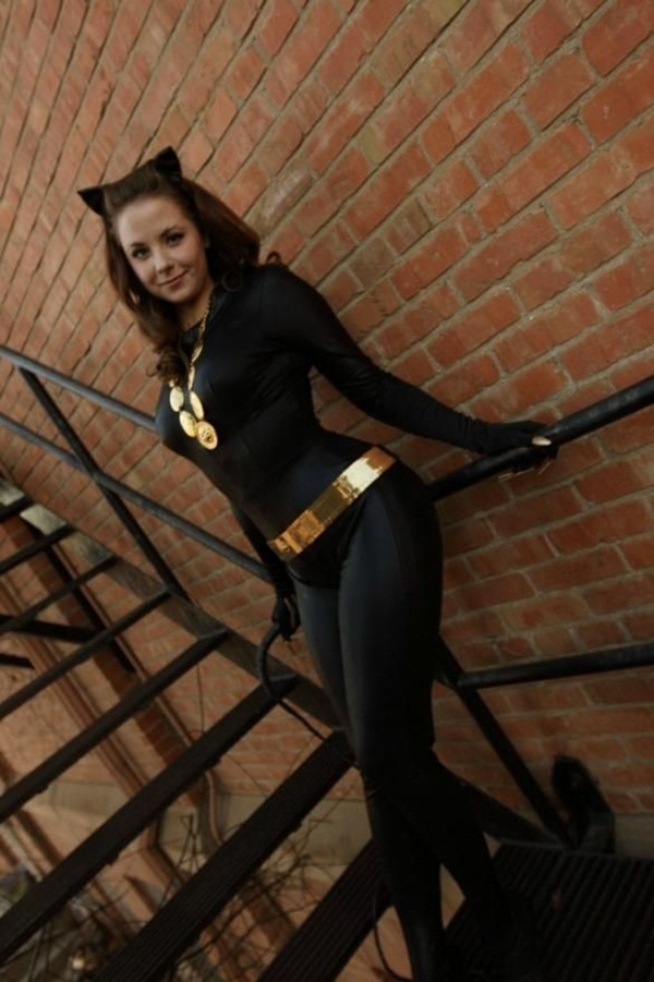 sexy catwoman cosplays costumes ideas012