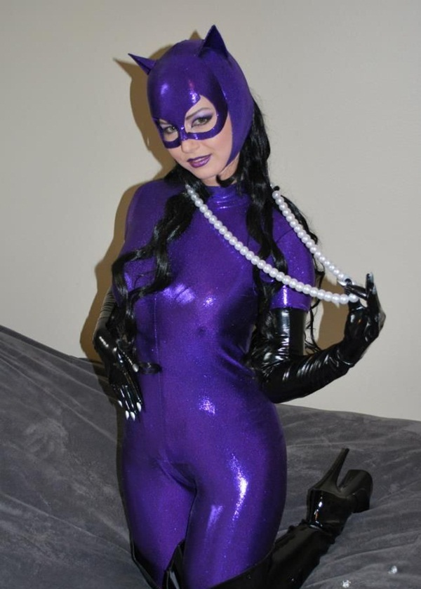sexy catwoman cosplays costumes ideas016