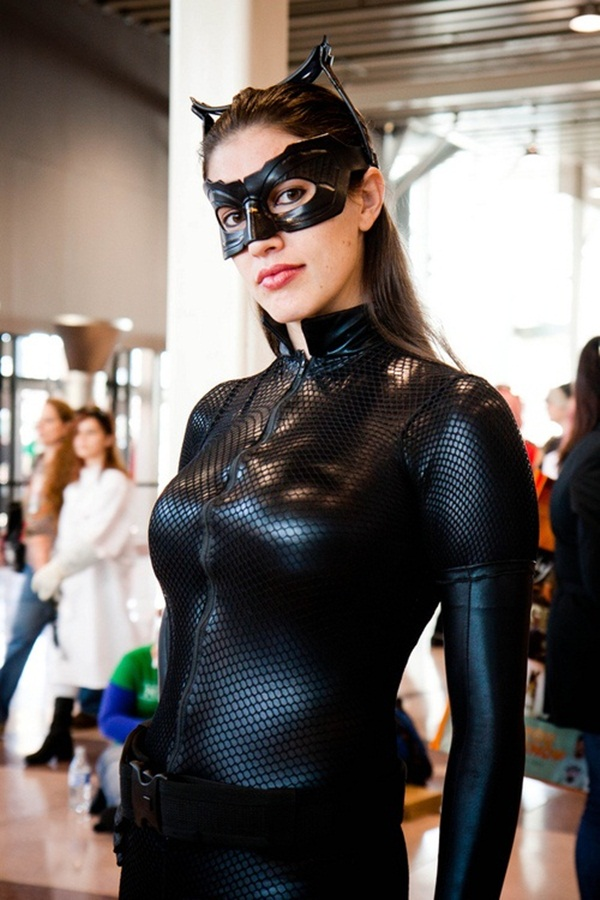 sexy catwoman cosplays costumes ideas019