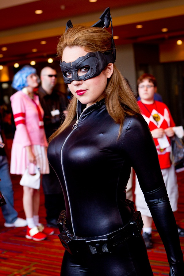 sexy catwoman cosplays costumes ideas022