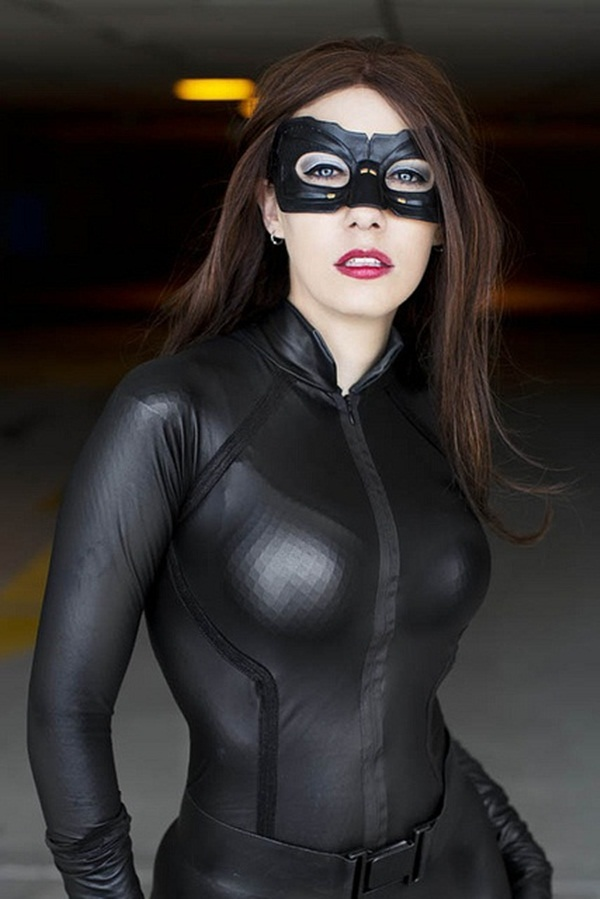 sexy catwoman cosplays costumes ideas023