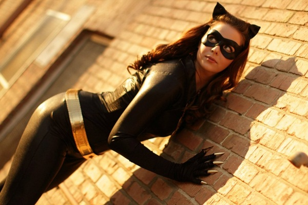 sexy catwoman cosplays costumes ideas032