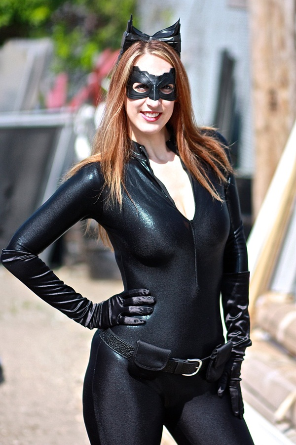 sexy catwoman cosplays costumes ideas033