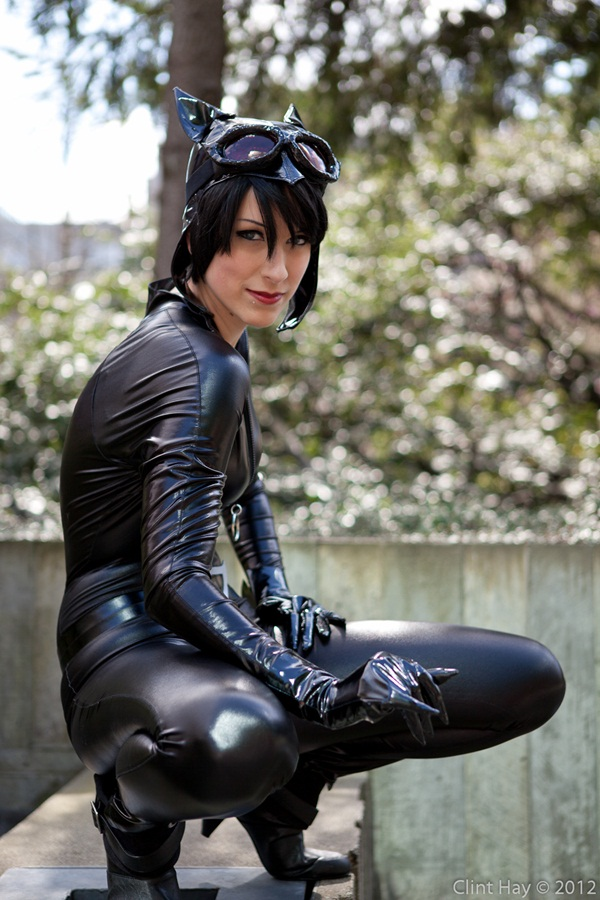 sexy catwoman cosplays costumes ideas034