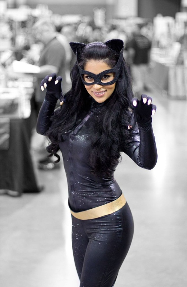 sexy catwoman cosplays costumes ideas037