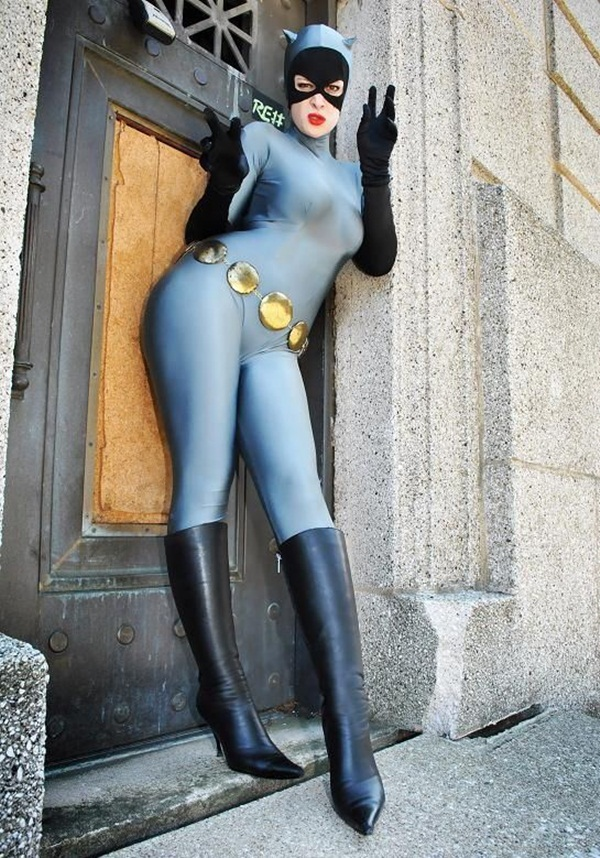 sexy catwoman cosplays costumes ideas038