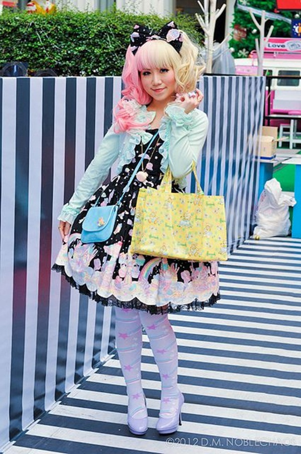 Sexy Lolita Cosplay Outfits and Ideas6-006