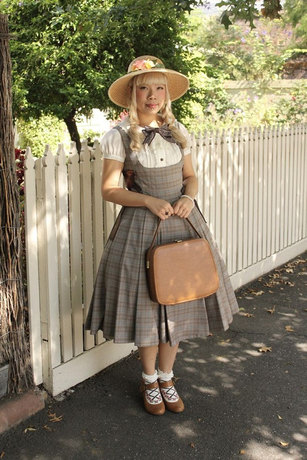Sexy Lolita Cosplay Outfits and Ideas8-008