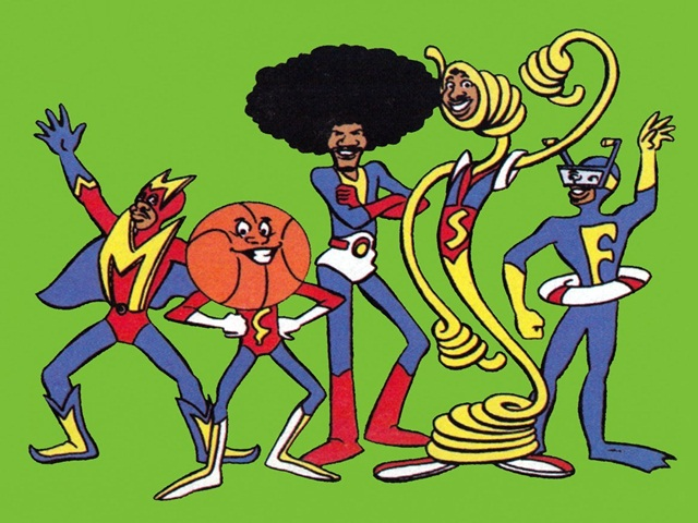 Cartoon Characters 70 S 80 S : Most loving saturday morning cartoons in s and