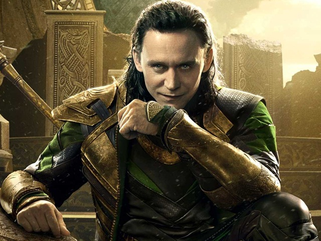 download loki Hd wallpapers