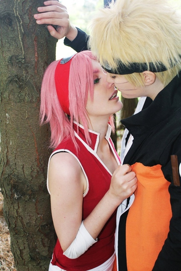 Best Naruto Cosplay Ideas Ever1