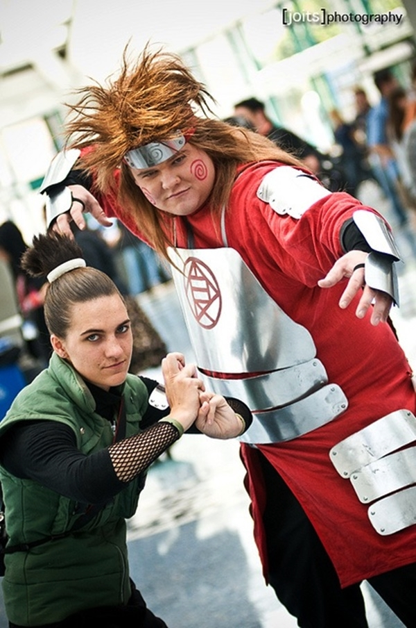 Best Naruto Cosplay Ideas Ever10