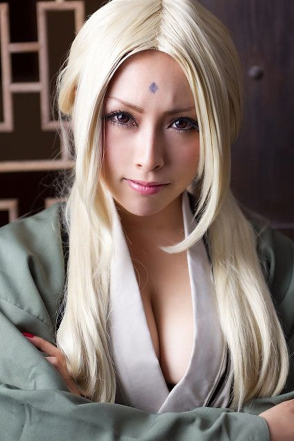 Best Naruto Cosplay Ideas Ever14