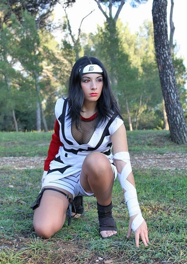 Best Naruto Cosplay Ideas Ever20