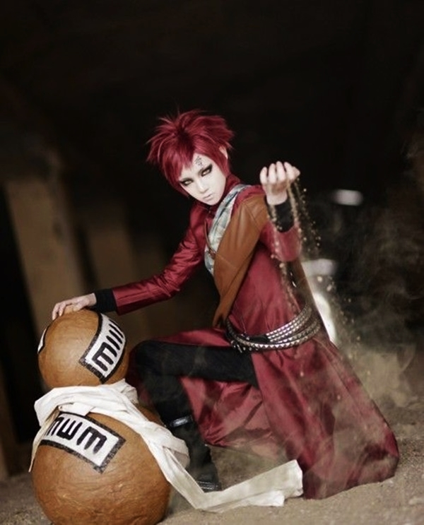 Best Naruto Cosplay Ideas Ever24
