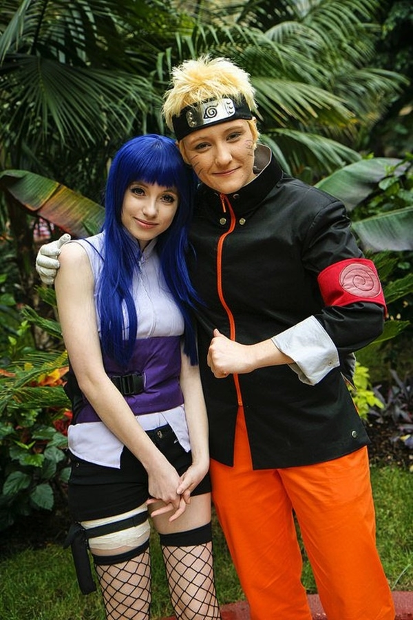 Best Naruto Cosplay Ideas Ever28
