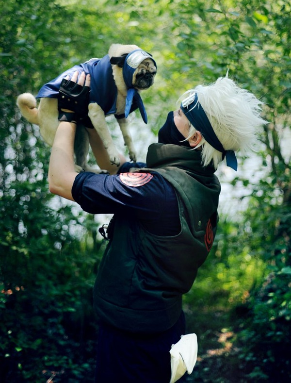 Best Naruto Cosplay Ideas Ever5