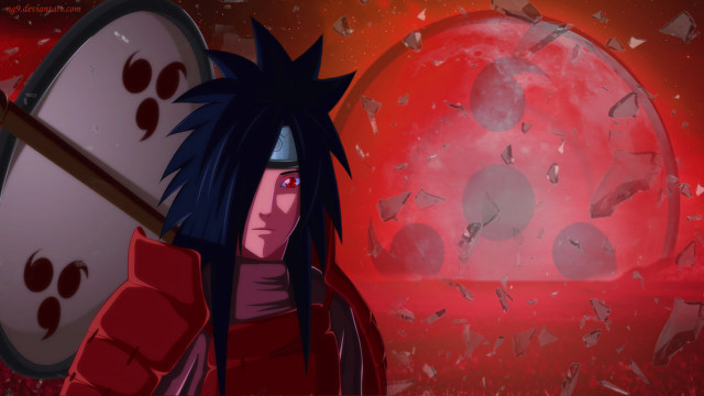 Naruto HD Wallpapers for Desktop (14)