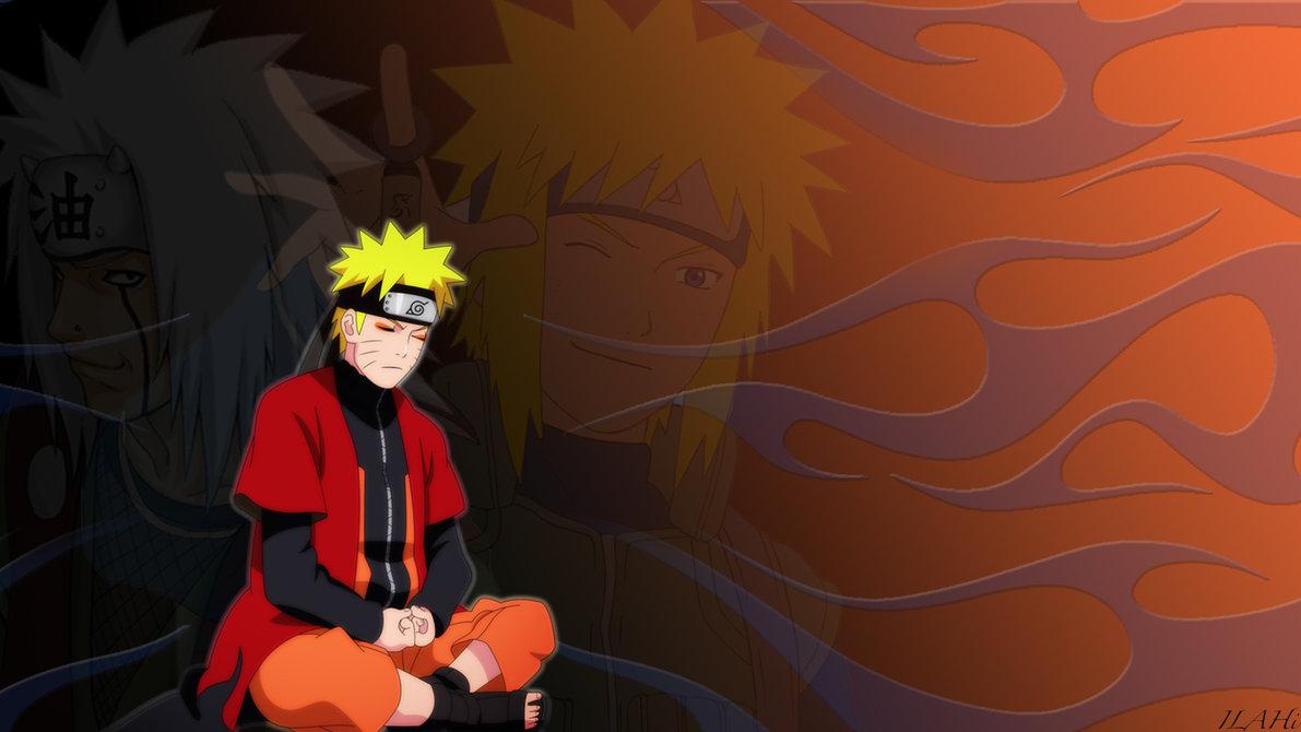 40 Hd Wallpaper Naruto Shippuden 3d: Download 50 Naruto HD Wallpapers For Desktop