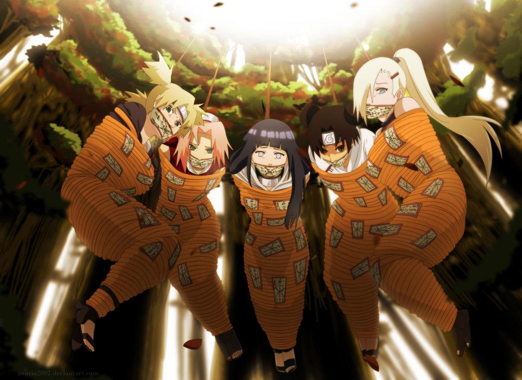 Naruto HD Wallpapers for Desktop (2)