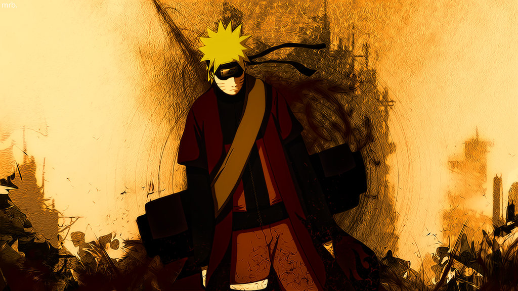 Naruto HD Wallpapers For Desktop 24