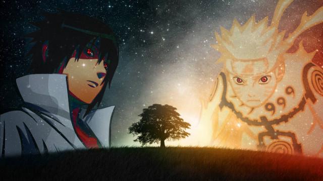 Naruto HD Wallpapers for Desktop (26)