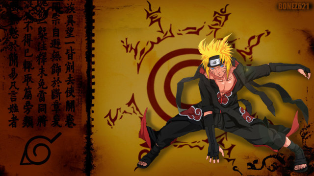 Naruto HD Wallpapers for Desktop (28)