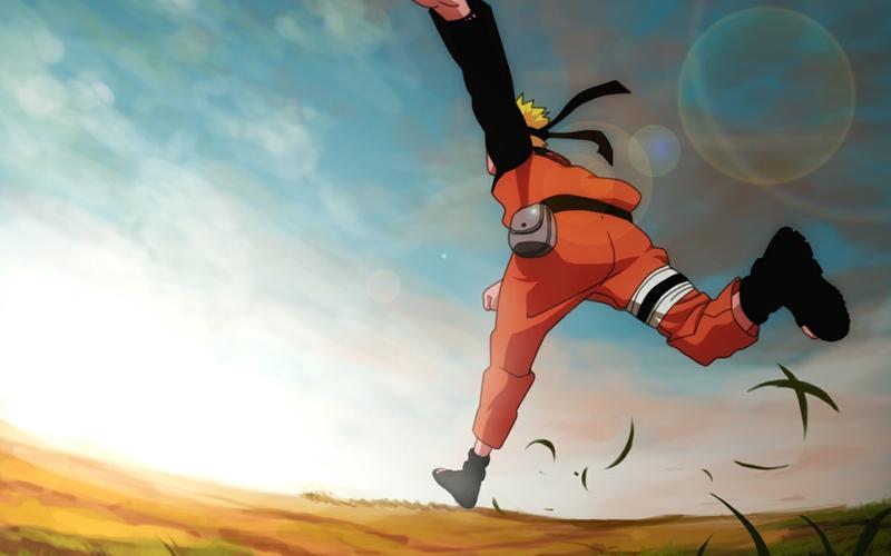 Naruto HD Wallpapers For Desktop 35