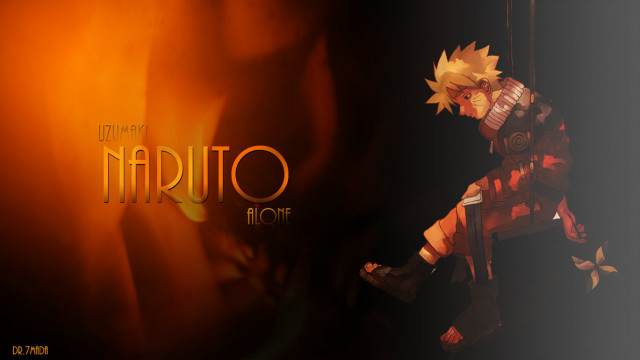 Naruto HD Wallpapers for Desktop (39)