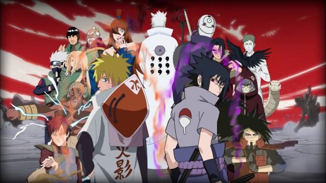 Naruto HD Wallpapers for Desktop (7)