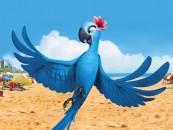 most famous cartoon birds