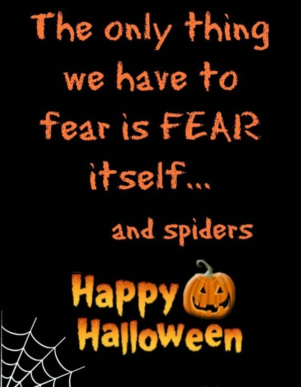 Marvelous Best Funny Halloween Quotes And Saying For Halloween Cards3 003