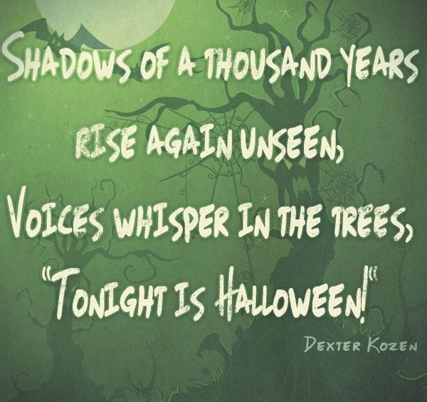 best funny halloween quotes and saying for halloween cards7-007