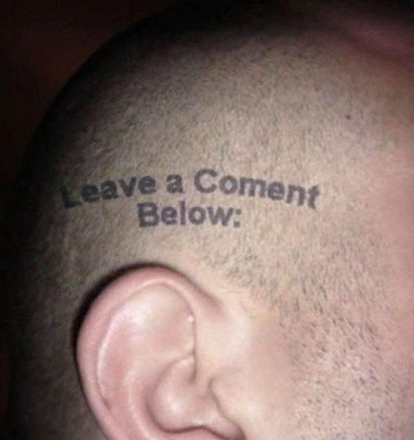 best funny tattoo designs and ideas18-018