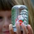 DIY Christmas Snow Globe Ideas for Kids1.
