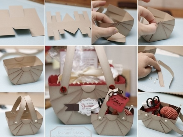 DIY Paper Crafts Ideas for Kids15