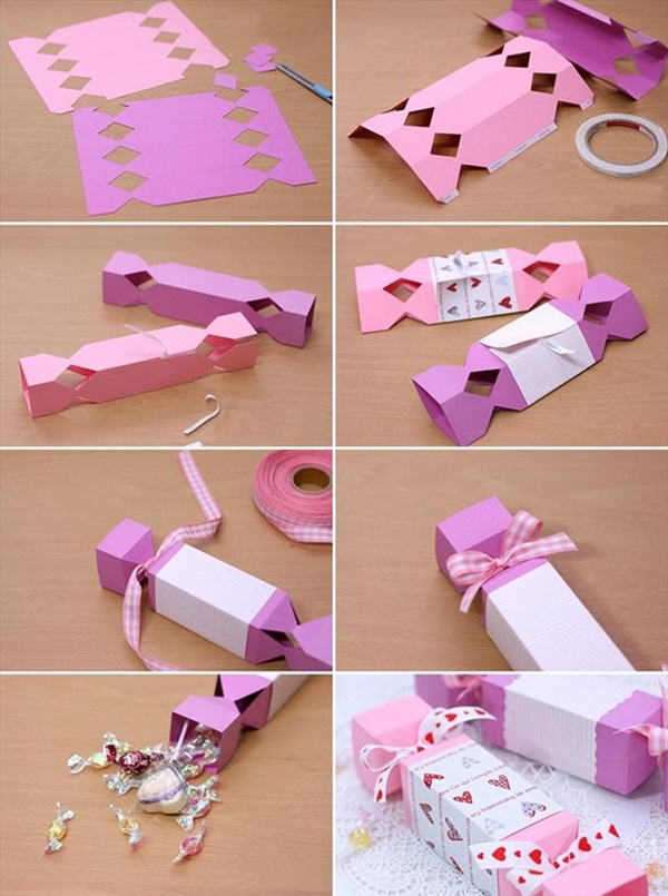Decorating Ideas > 40 DIY Paper Crafts Ideas For Kids ~ 074827_Christmas Decorations Crafts Diy