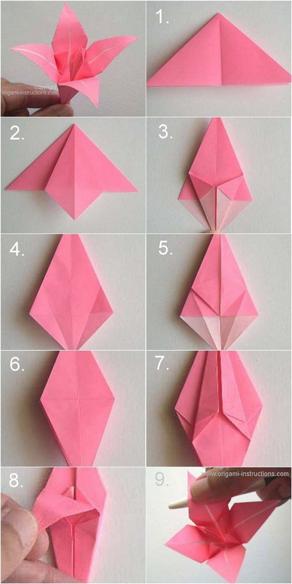 DIY Paper Crafts Ideas for Kids19
