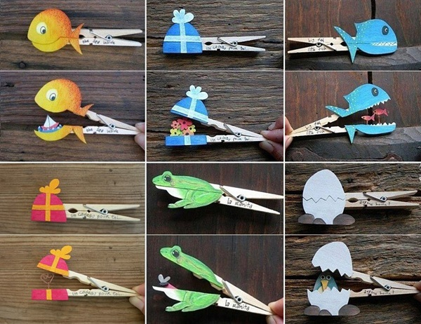 DIY Paper Crafts Ideas for Kids20